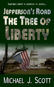 Jefferson's Road - Tree of Liberty